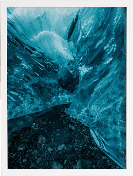 Blue 1 obraz do domu