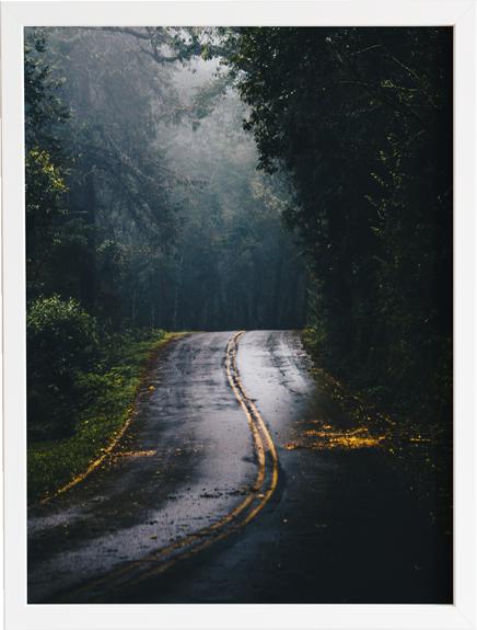 Road 2 obraz do domu