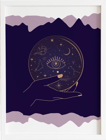 astrologia obraz