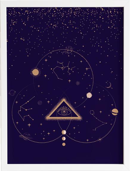 astrologia obrazy
